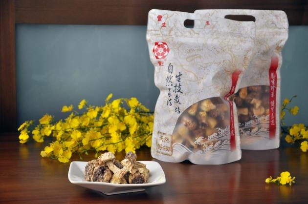 姬松茸 (巴西蘑菇) 3